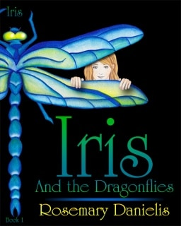 Iris and The Dragonflies Review/Giveaway!