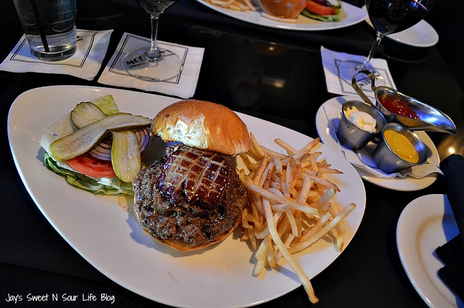 Insider's Look – Prime & Wine Special at Mortons The Steakhouse