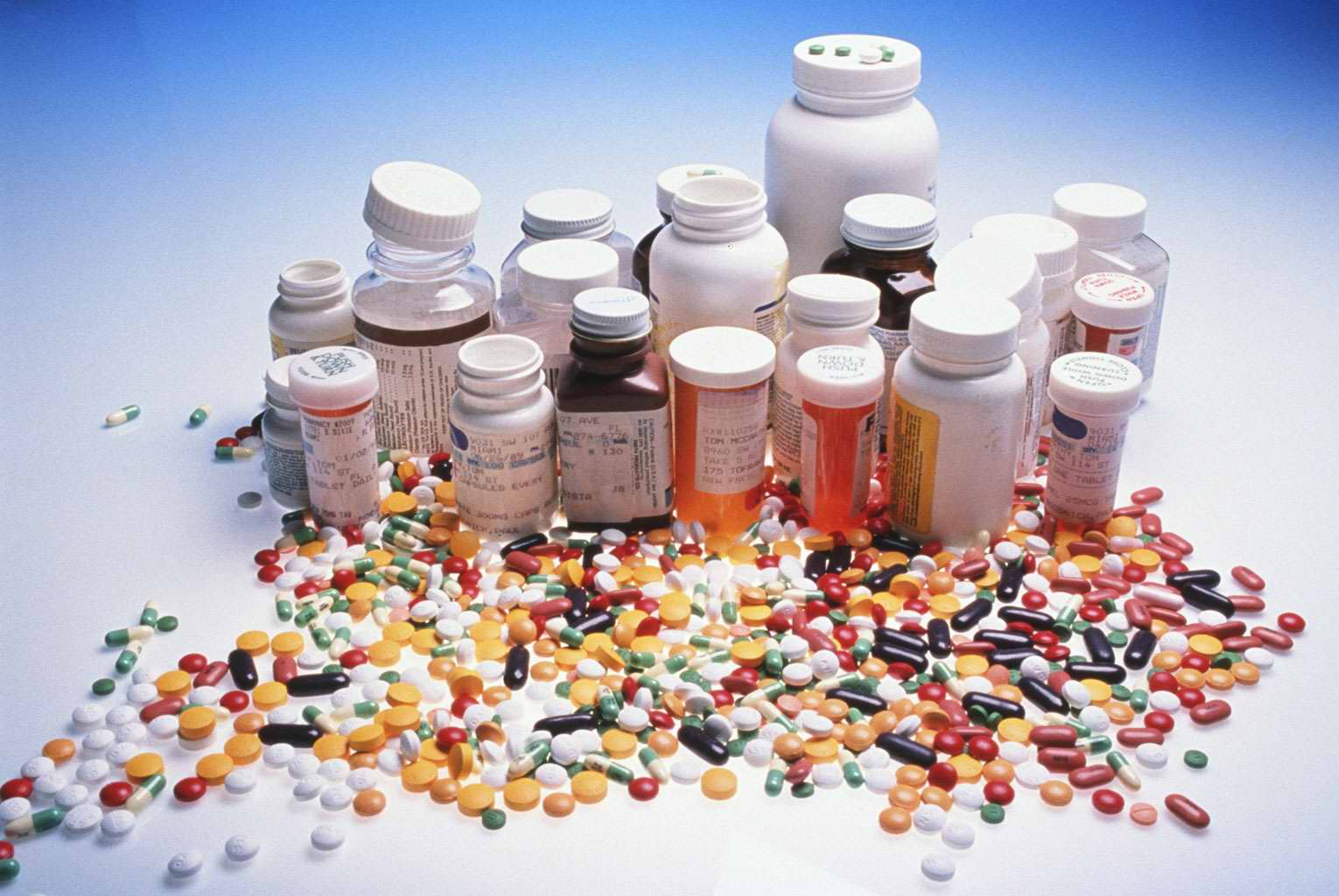 Proper Use of Supplements and Medication