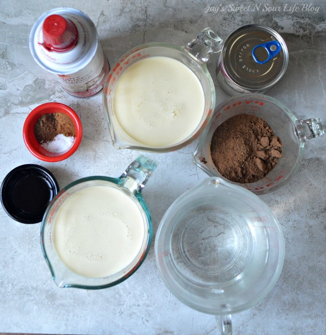 Eggnog Hot Chocolate Ingredients. This decadent Eggnog Hot Chocolate is the perfect holiday drink for Christmas Parties. Made in the slow cooker, this eggnog infused hot chocolate is smooth, creamy, chocolatey, and easy to make.