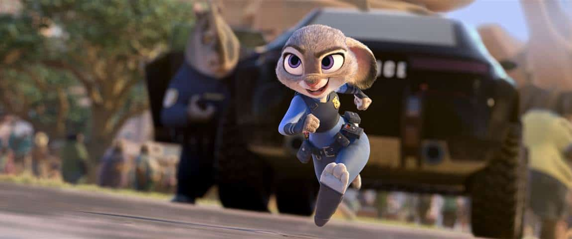 Disney's Zootopia Arrives June 7 on Digital HD, Blu-ray™ and Disney Movies Everywhere