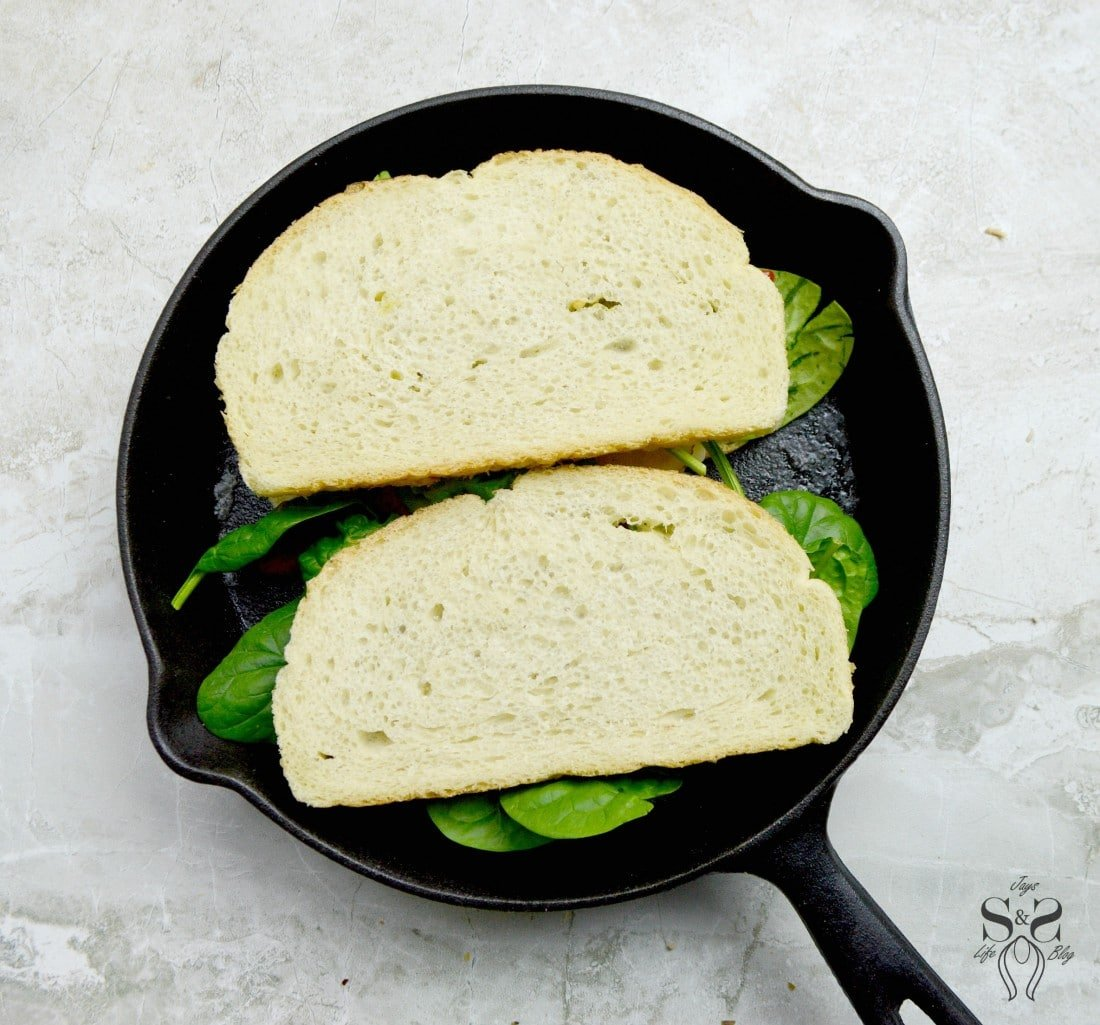 Turkey Pesto Grilled Cheese Step 7. If you are looking for that restaurantquality bistro sandwich, look no further. Bring the bistro home when you try my Turkey Pesto Grilled Cheese.