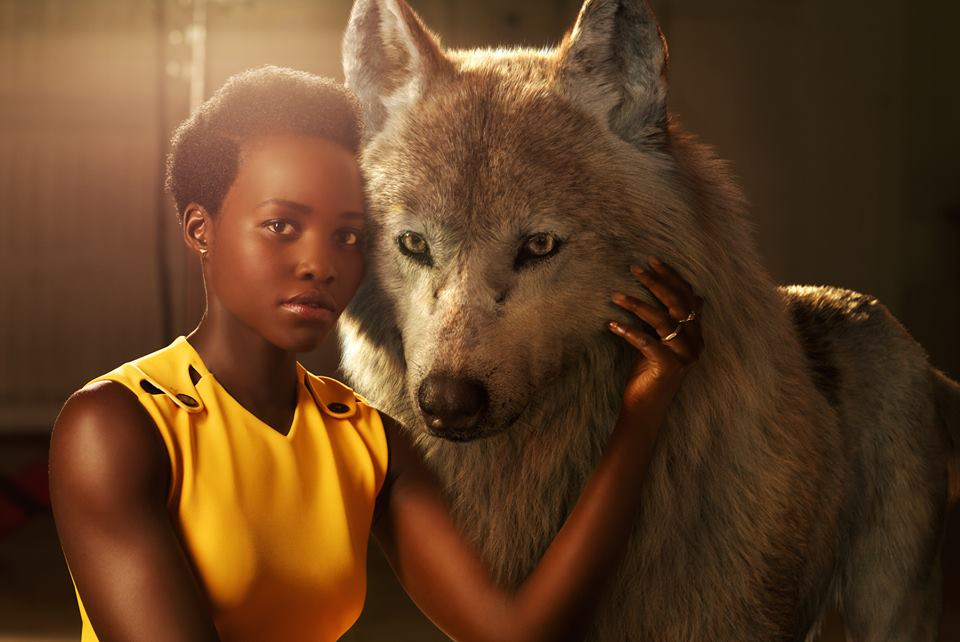 Read my exclusive interview with Giancarlo Esposito and Luptia Nyong'o, where we discussed their roles as Akela and Raksha in Disney's The Jungle Book. Now available on DVD, Blu-ray, and Digital today.