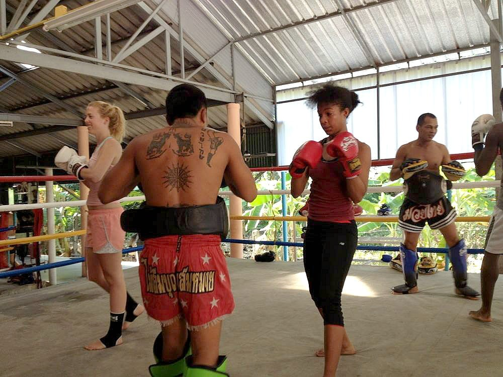 A Few Good Reasons Why You Should Be Active on Your Next Holiday – Martial Arts