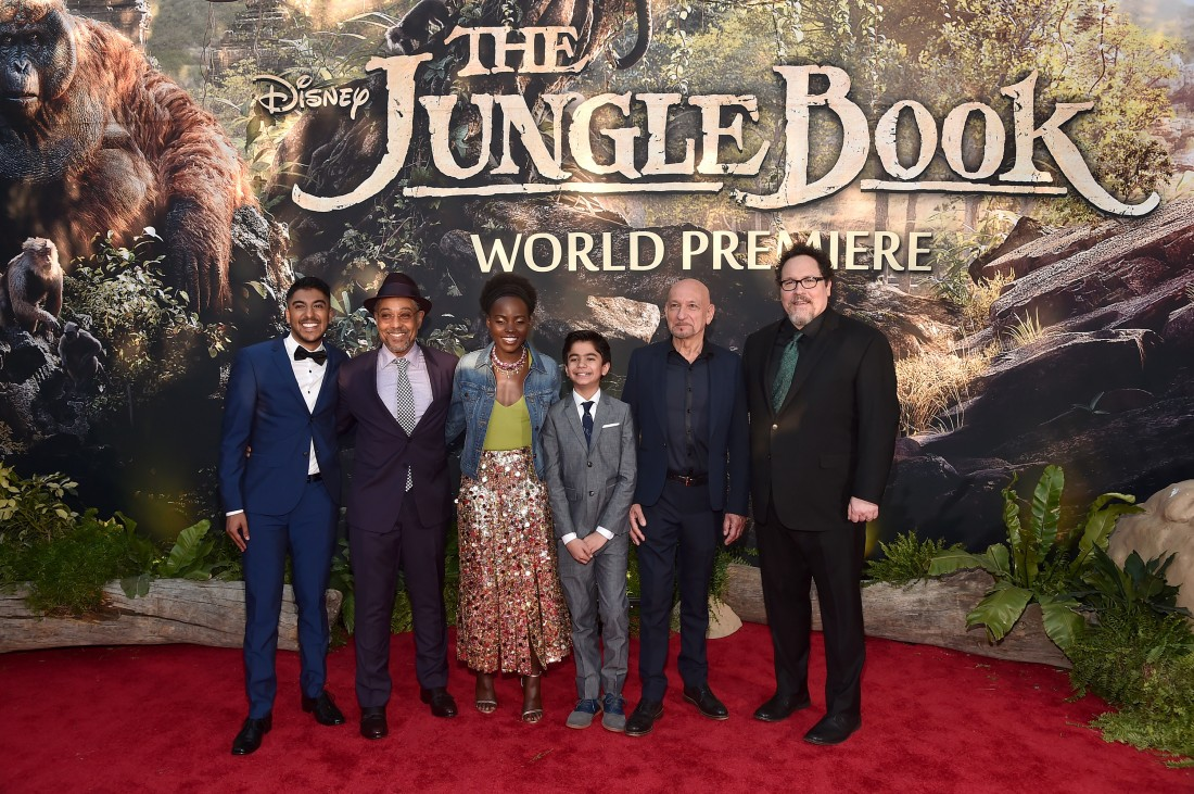 Take a walk with me as I attend the Red Carpet Premiere of Disney's The Jungle Book in Los Angeles, California. See what it's like to walk amongst the stars and attend the premiere, as well as the after-party!