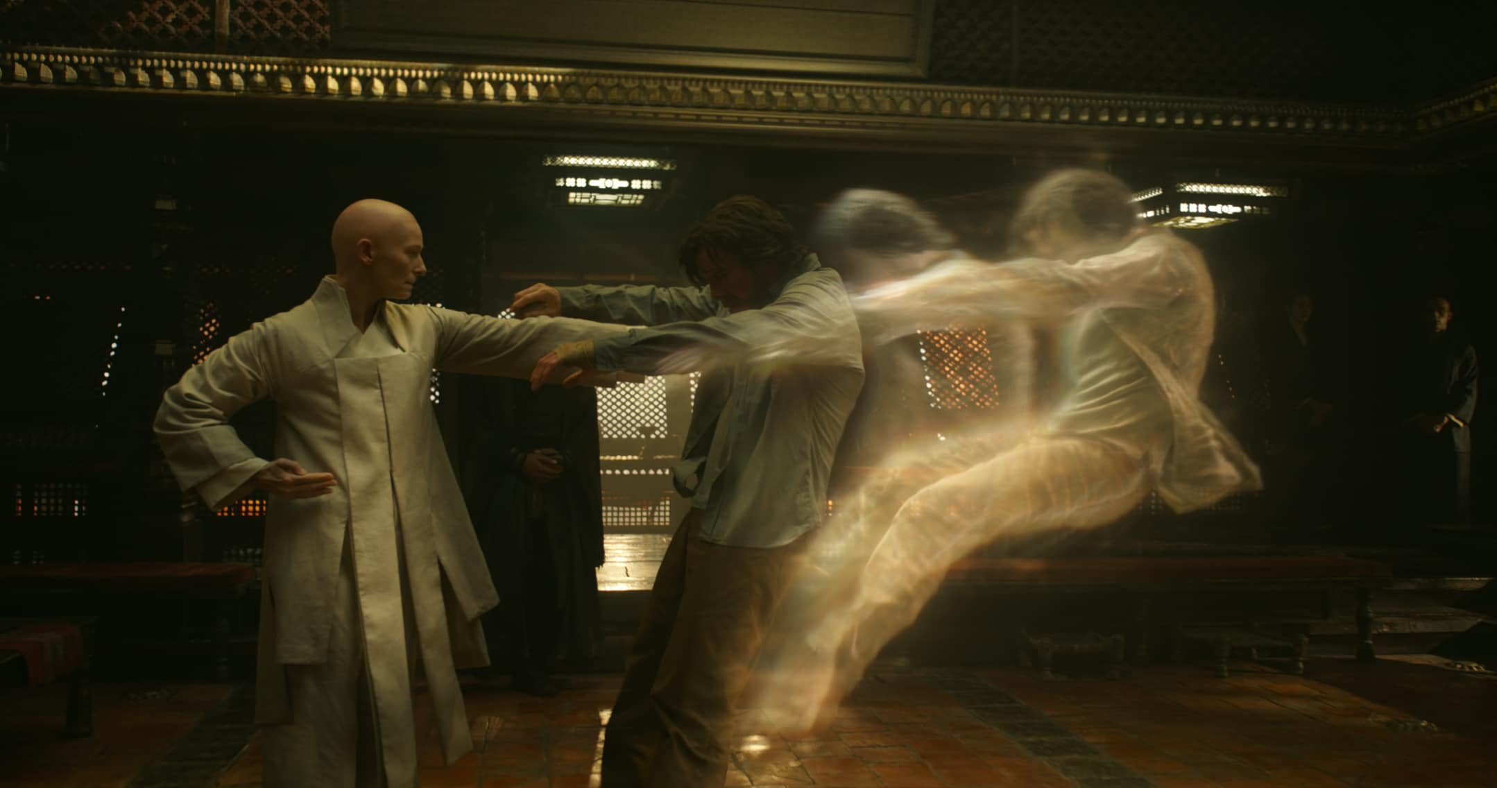 *NEW* Marvel's Doctor Strange Teaser Trailer Available – In Theaters Everywhere November 4th 2016