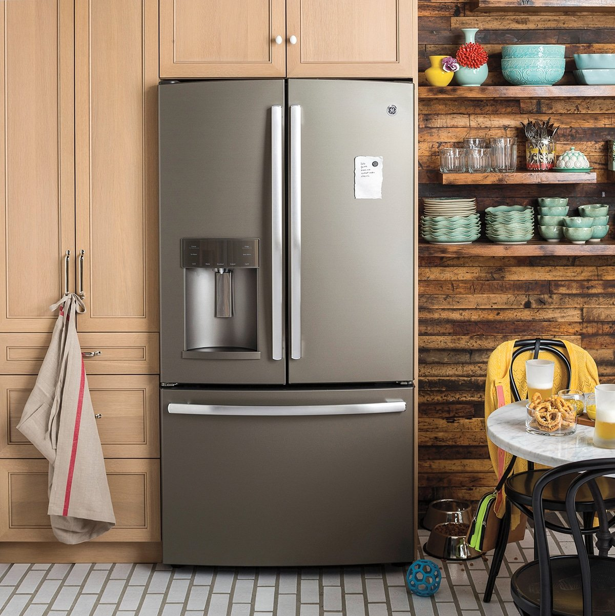 Spring Cleaning Made Easy With GE Appliances At Best Buy