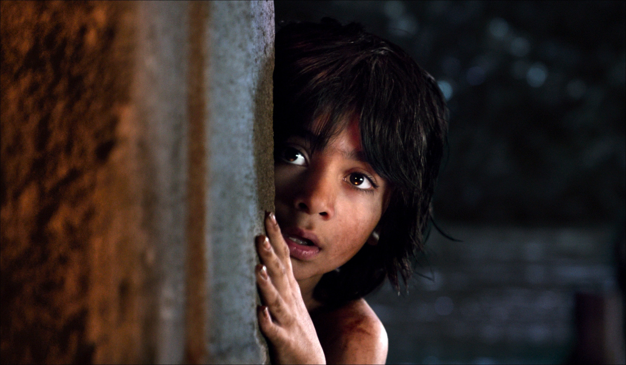 Disney's The Jungle Book Movie Review – Family Friendly Movie