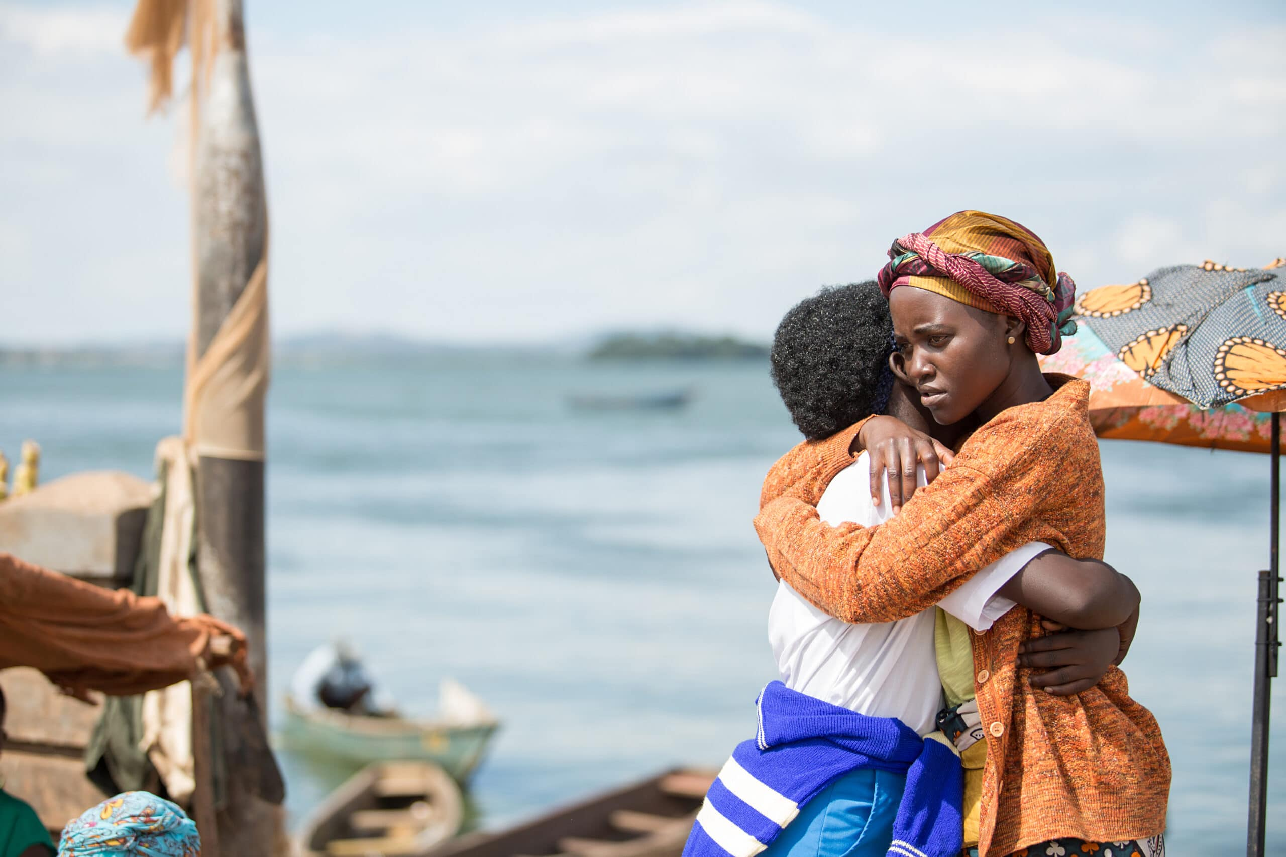 *NEW* Featurette Labor of Love – Disney's Queen of Katwe