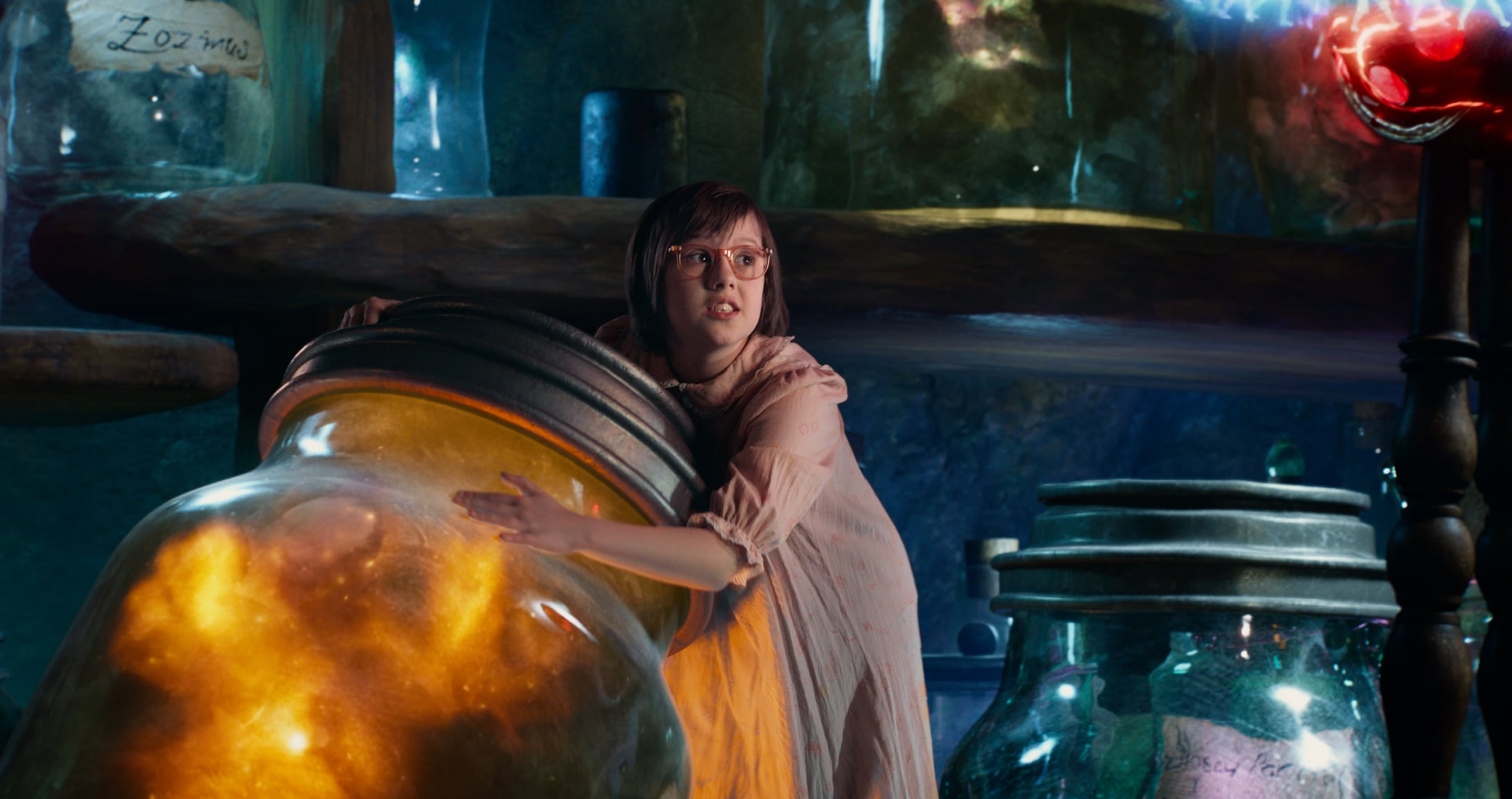 Disney's The BFG Movie Review – Family Friendly