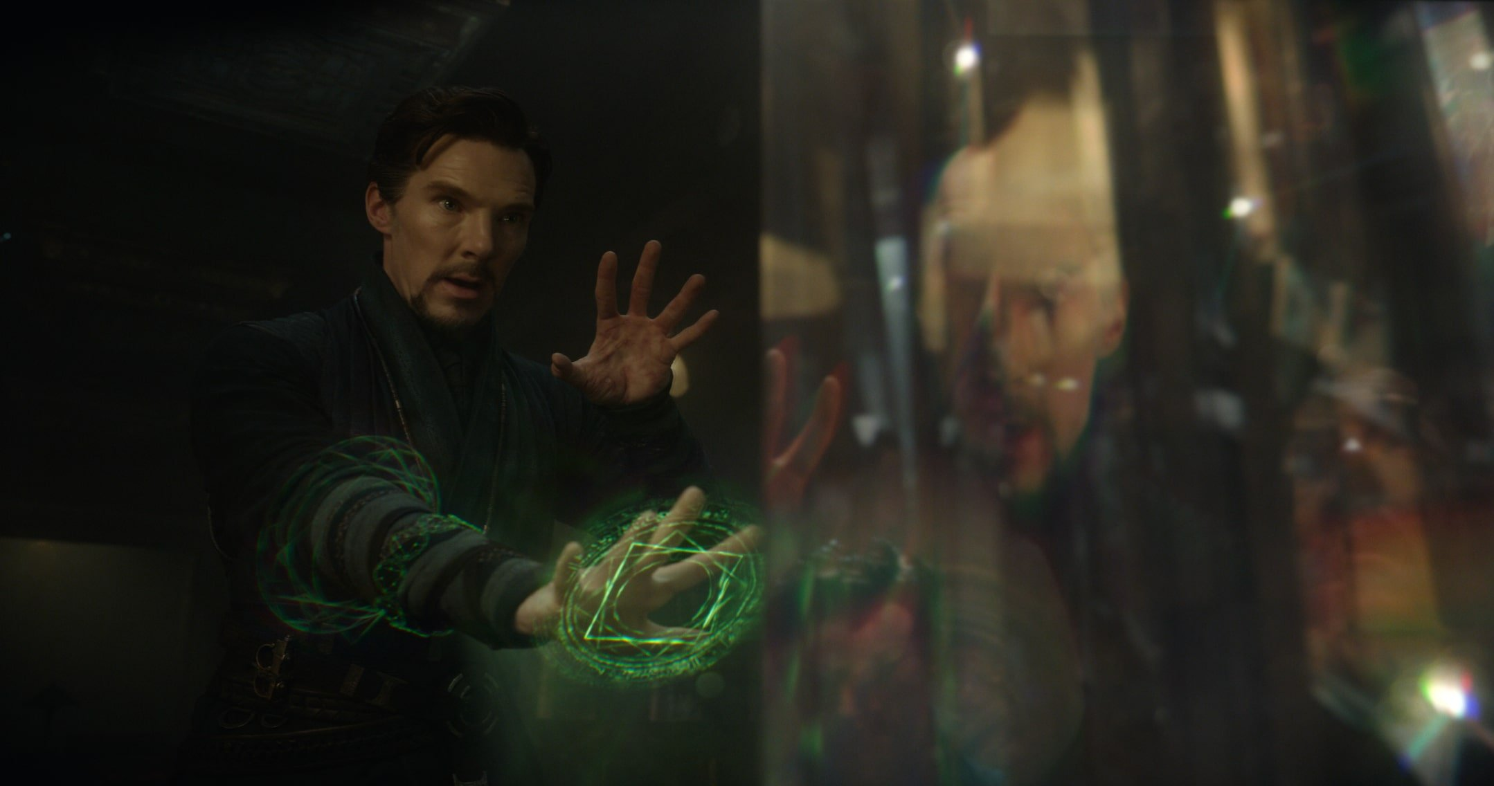 Doctor Strange Movie Event – Join Us Giveaway!
