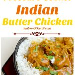 Do you love curry? Instant Pot Indian Butter Chicken is a buttery chicken that is smothered in a creamy tomato based sauce. This crowd pleasing dish will have your home smelling like your favorite Indian Restaurant.