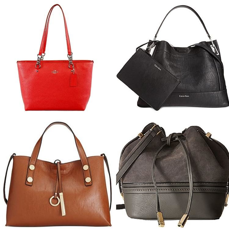 The Monthly Coach Handbag Giveaway