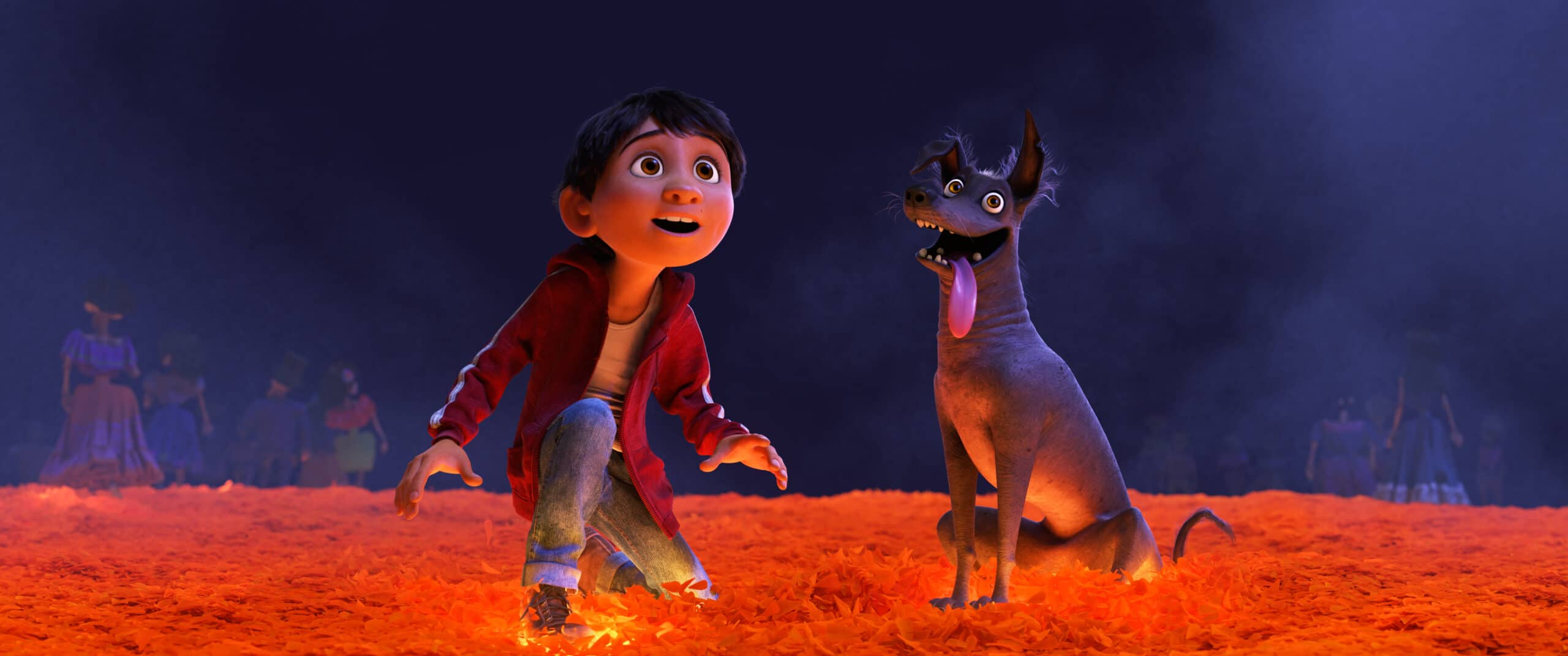 Disney·Pixar's COCO – New Teaser Trailer Now Available