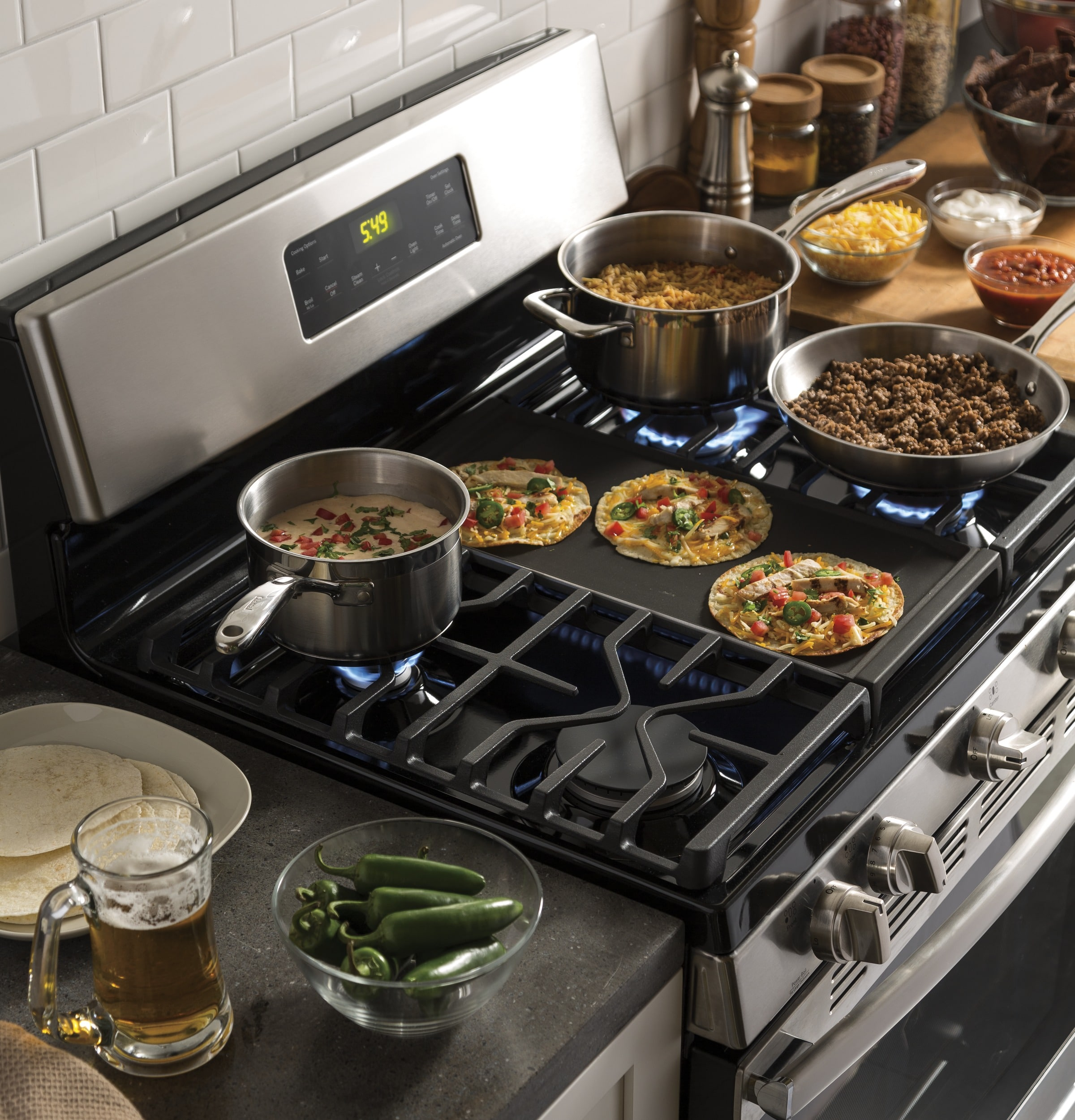 GE Appliance Remodeling Sales Event at Best Buy