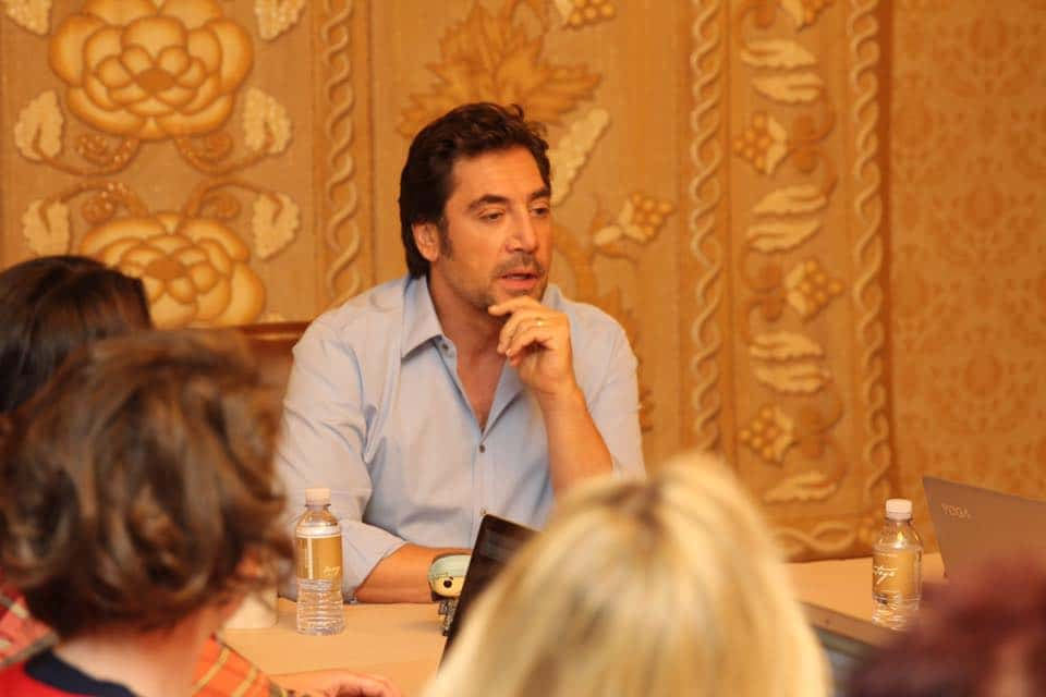 Exclusive Interview With Javier Bardem – Captain Salazar in Pirates Of The Caribbean: Dead Men Tell No Tales #PiratesLifeEvent #PiratesOfTheCaribbean