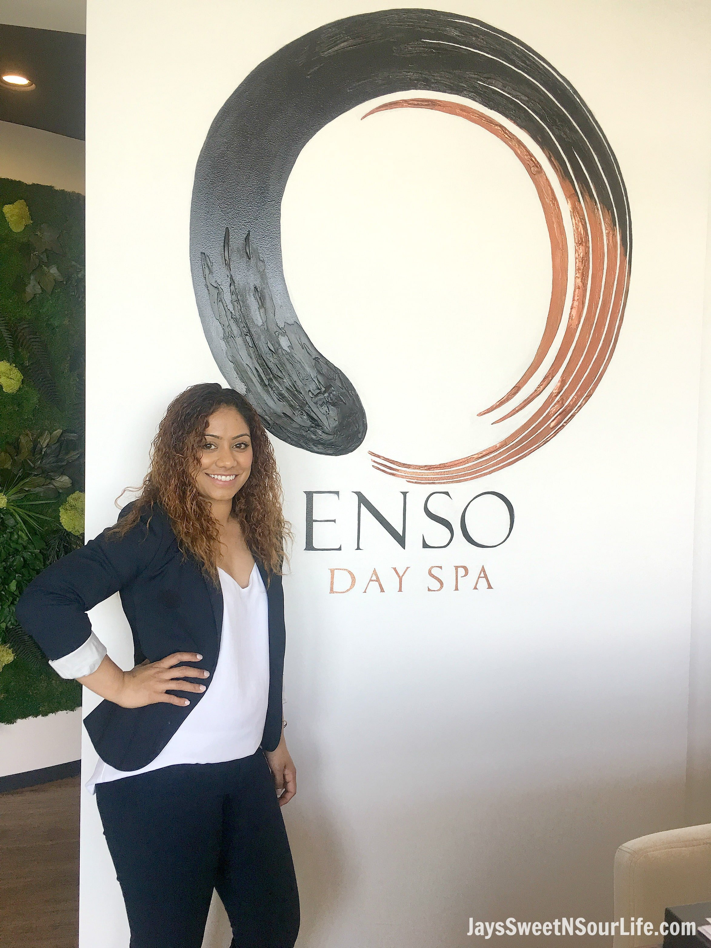 The Enso Day Spa