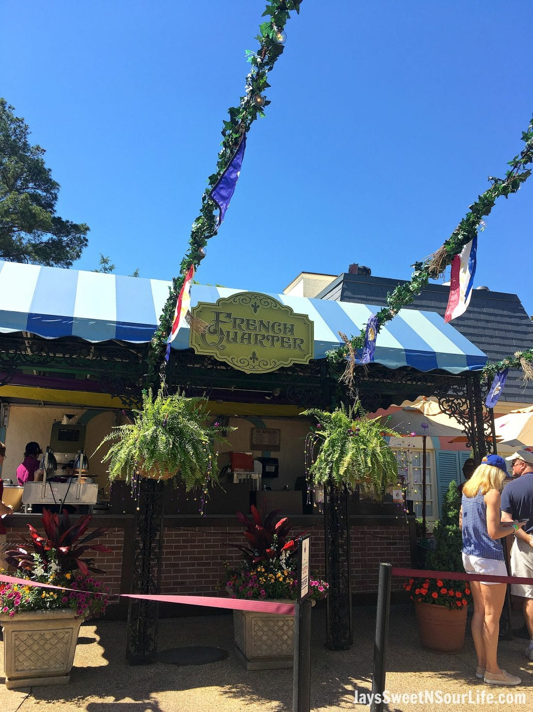 The Food and Wine Festival at Busch Gardens is back, sip and sample food from all over the world in one theme park. Find out what my top picks are from this year's 2017 Food and Wine Festival at Busch Gardens Williamsburg.