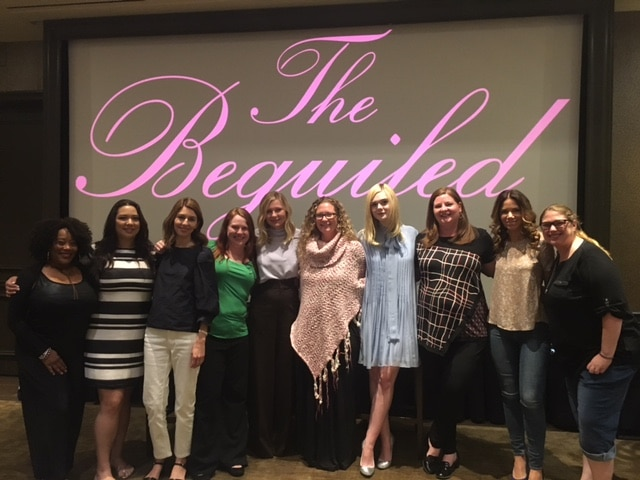 Exclusive Interview With Sofia Coppola, Kristen Dunst, Elle Fanning – Director and cast of The Beguiled