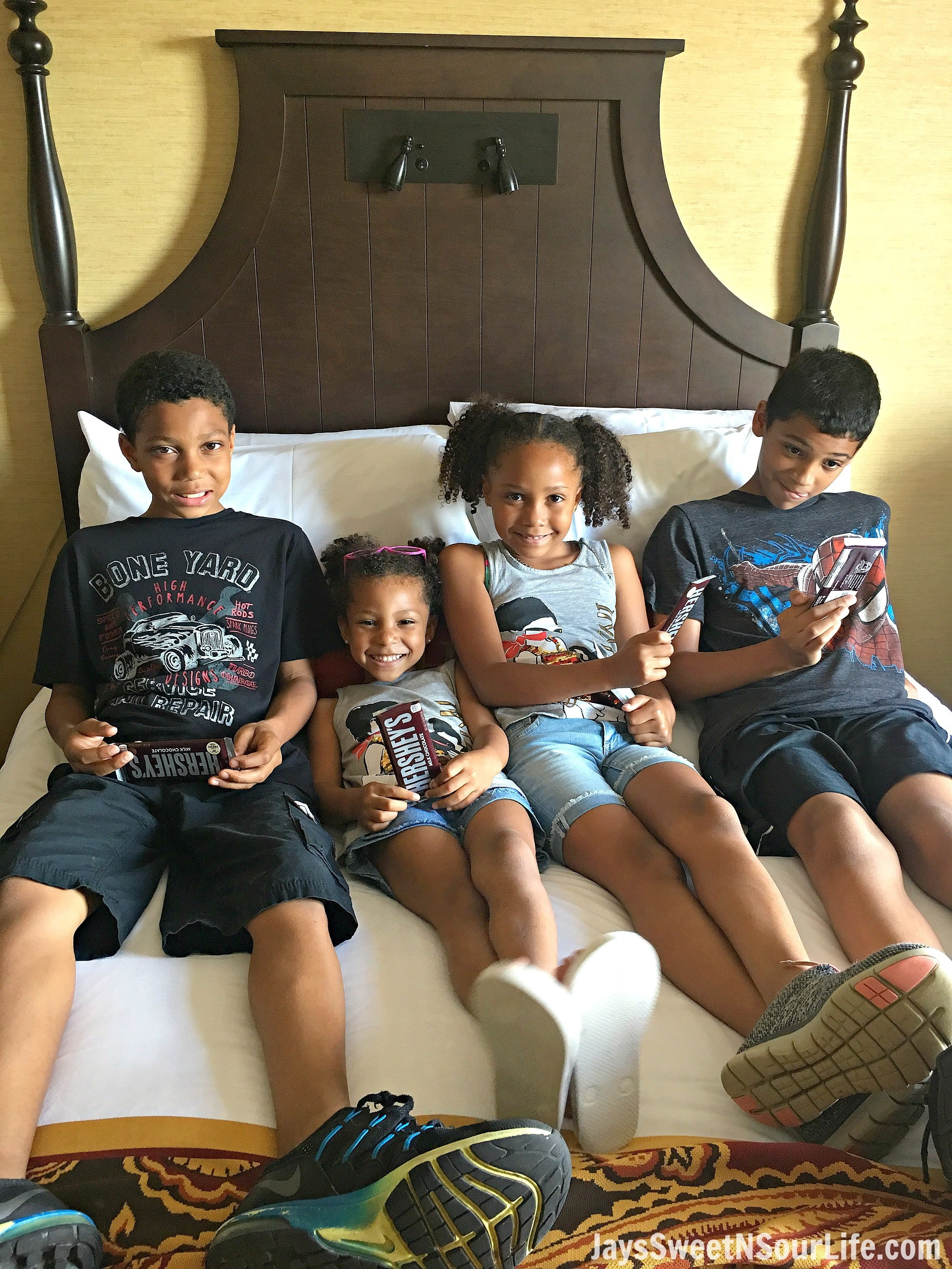 Top 10 Things To Do At The Hershey Lodge