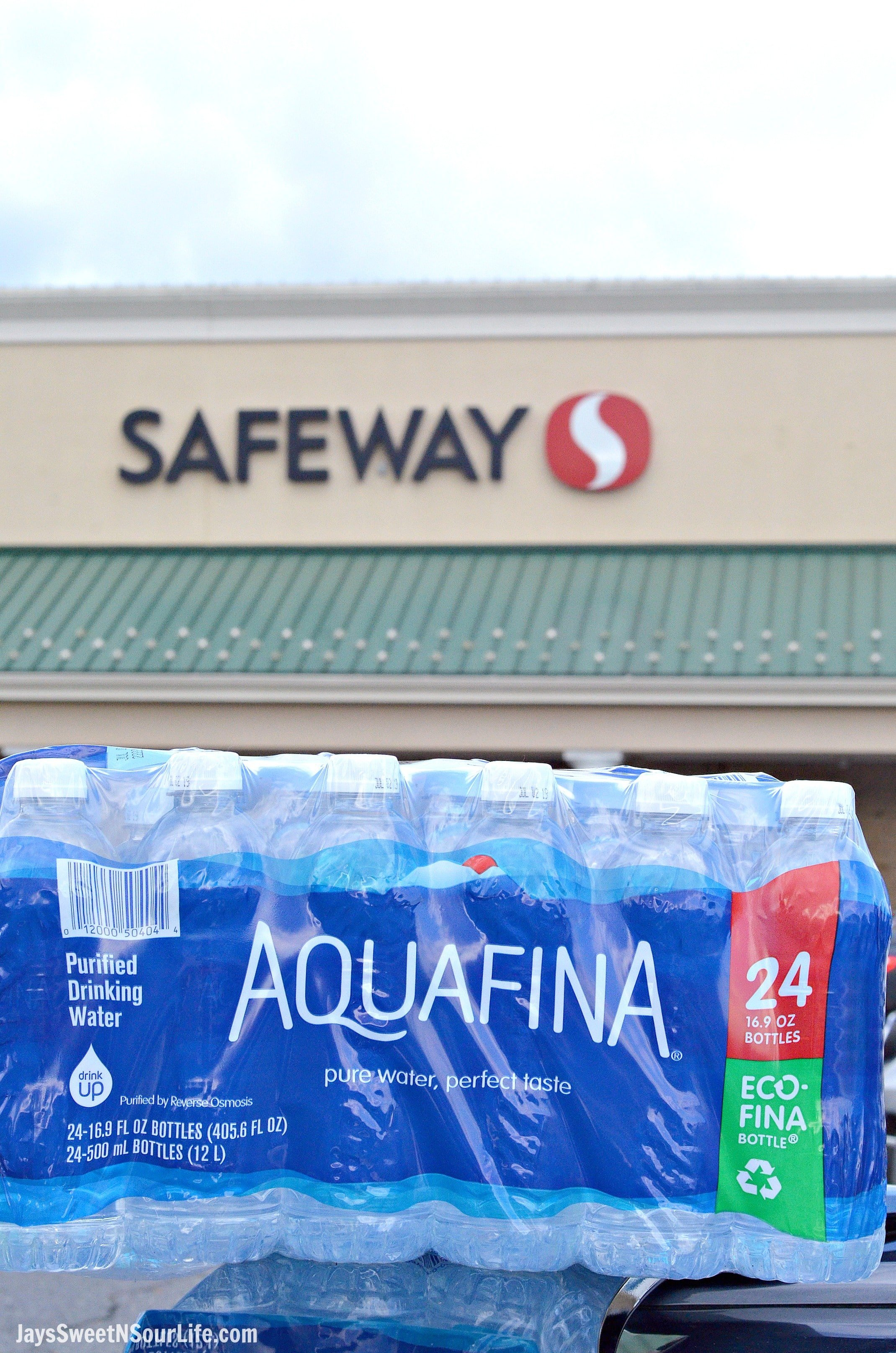 Fuel Your Adventures with Safeway #FuelURAdventure
