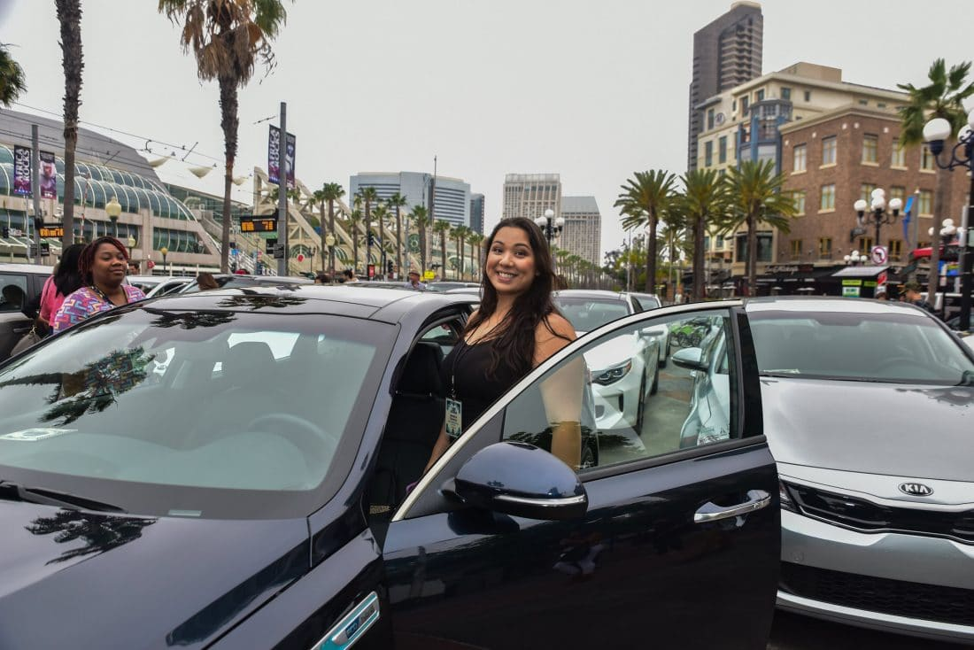 Take a ride with me as I learn more at the New Kia 2017 Event in San Diego. Discover the new 2017 Kia vehicle lineup for the season, read my test drive experiences, and catch all the fun things I did in San Diego below.