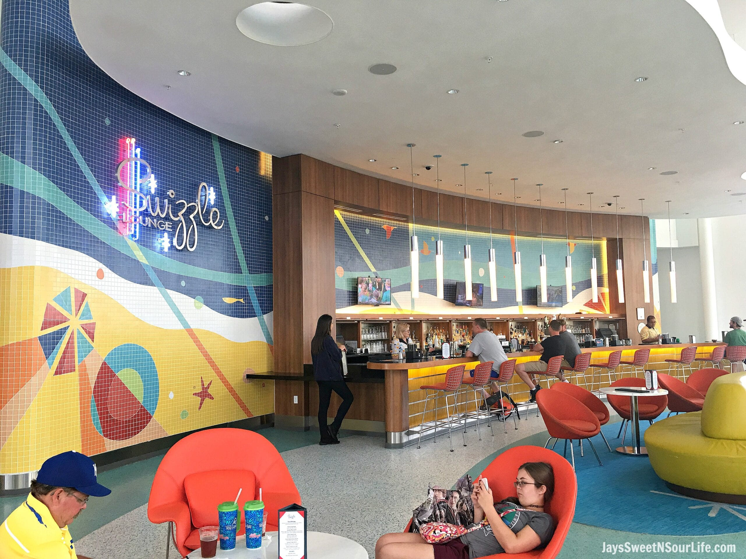 Universal's Cabana Bay Beach Resort Review – Orlando, FL