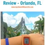 The Universal's Volcano Bay™ water theme park in Orlando Florida is a must-visit family-friendly destination! I'm sharing my family's Universal's Volcano Bay Waterpark Review where I talk about why we loved while adventuring around the park!