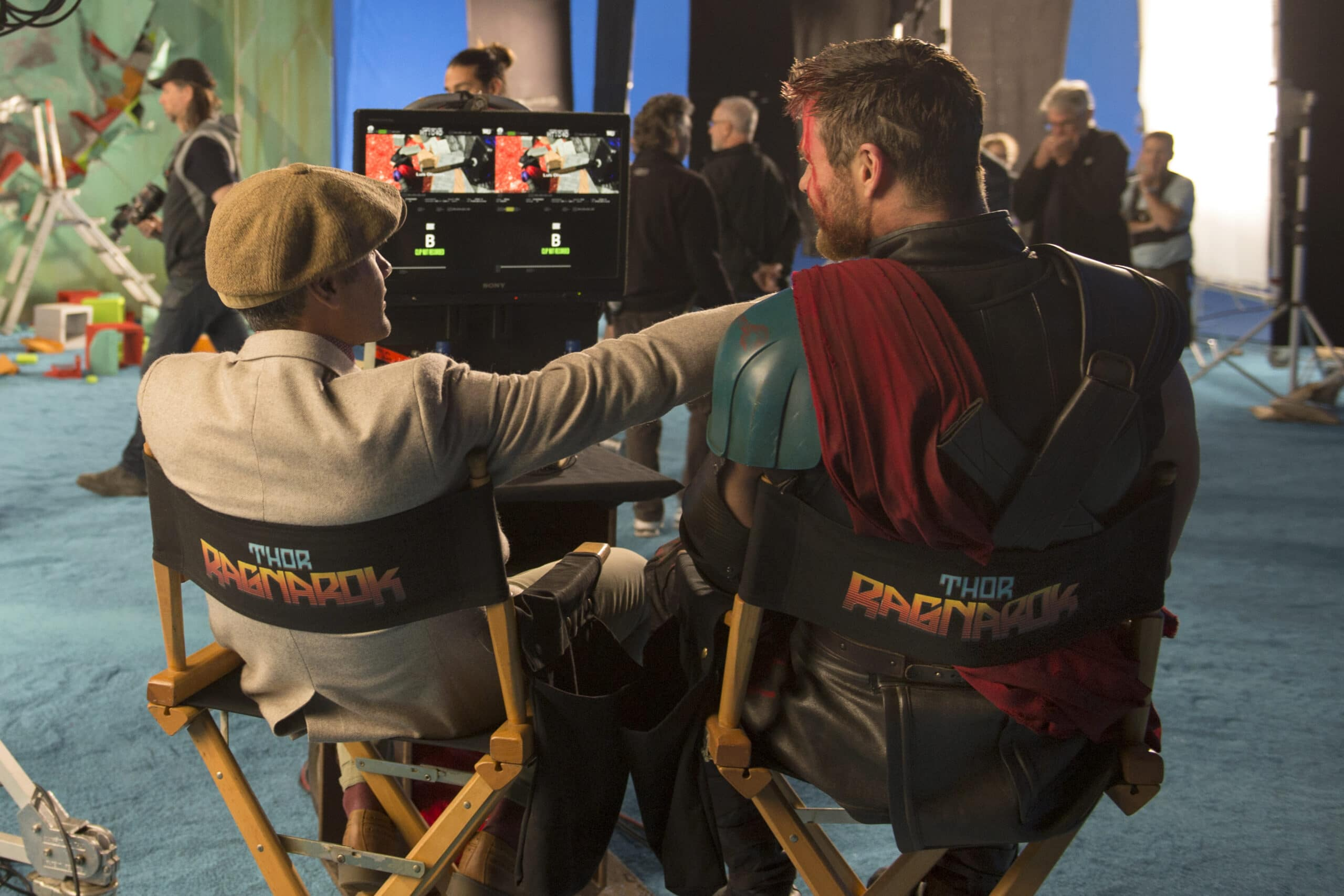 Marvel Studios' Thor: Ragnarok – Behind The Scenes Look