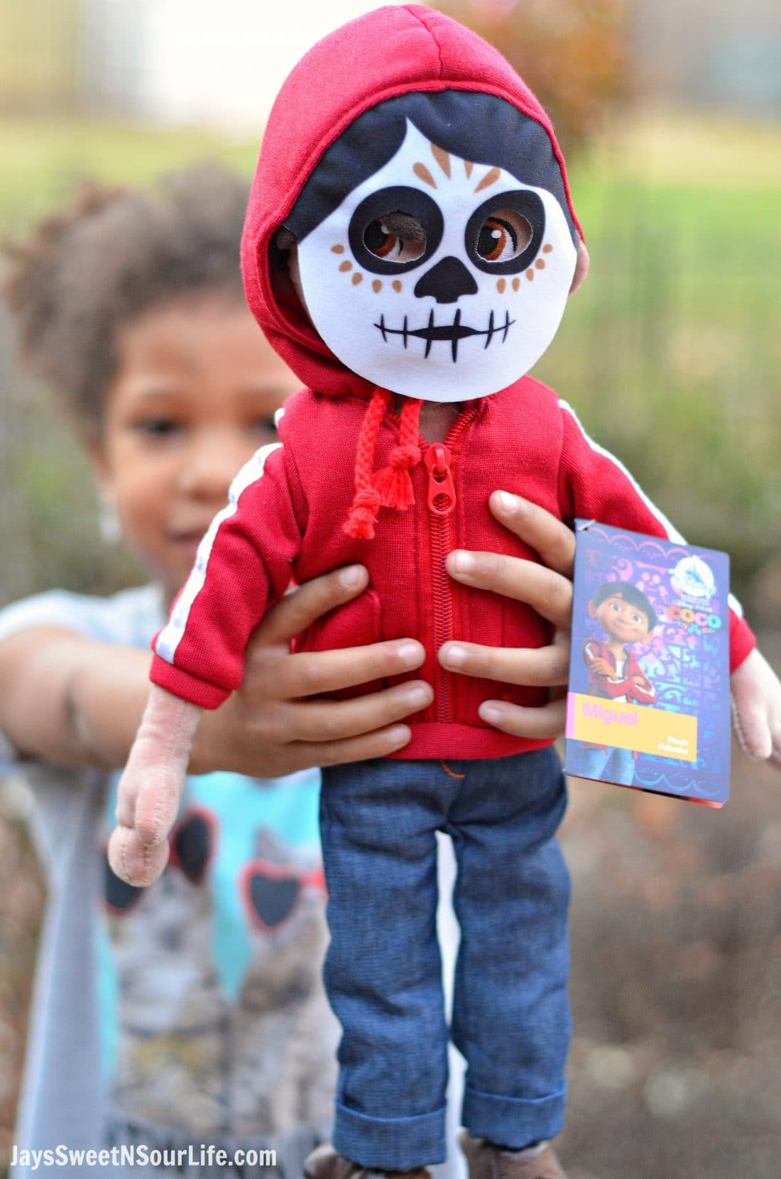 Disney Pixar's Coco is out in theaters everywhere today! Make sure you visit your local theater to catch this beautiful film with your whole family. Bring the Disney magic home with these New Disney Pixar's Coco Products For The Whole Family.