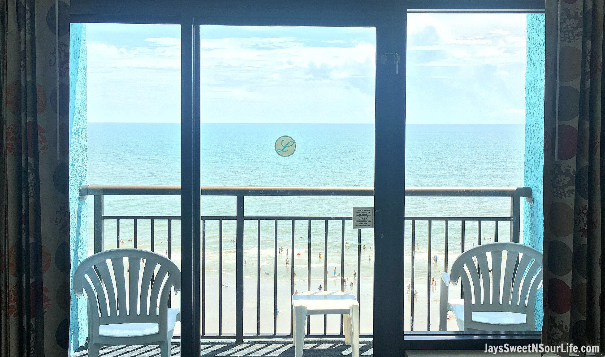 Landmark Resort Review – Myrtle Beach