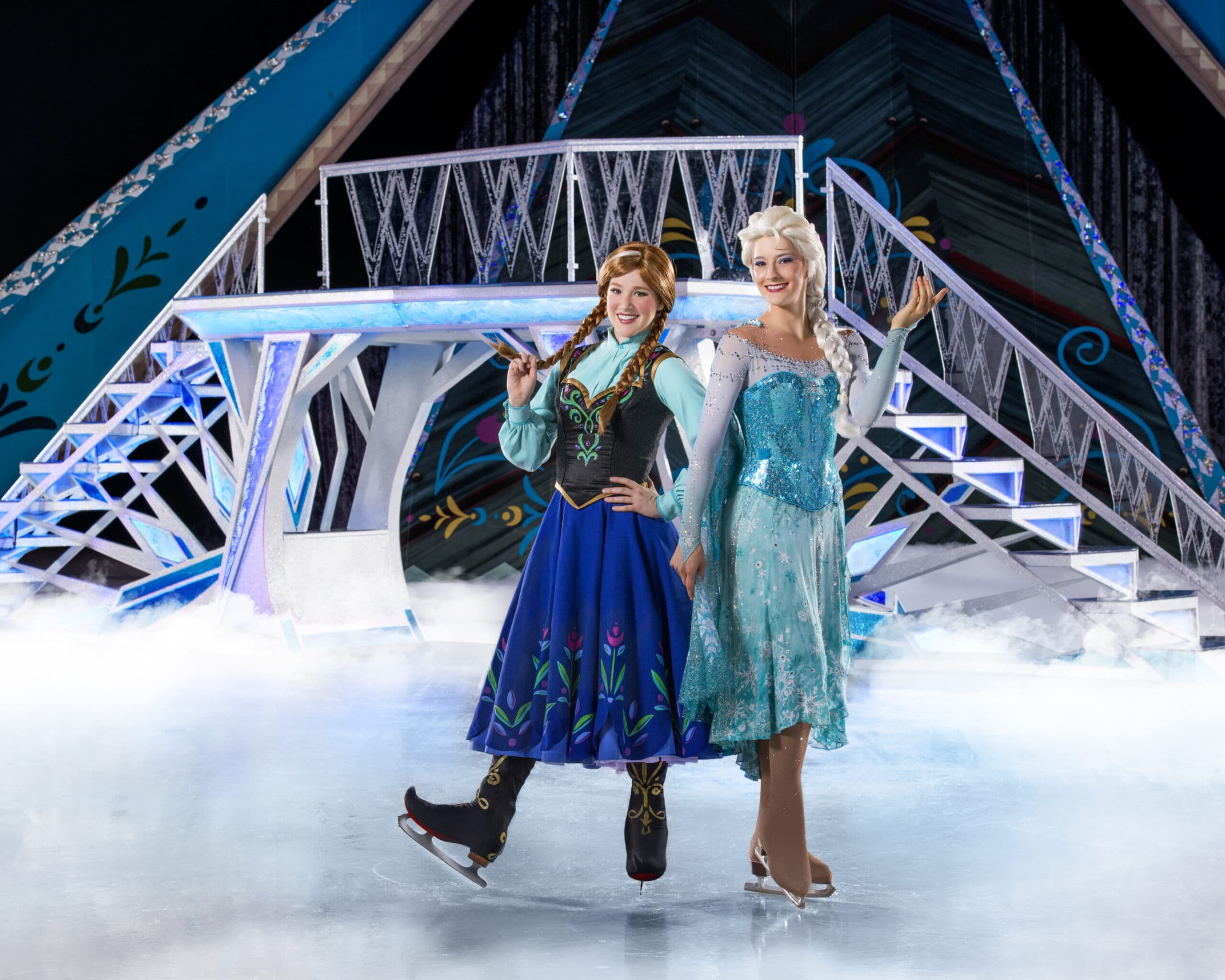Disney On Ice presents Frozen is Coming To DC – Feb 14-19 – Flash Giveaway!