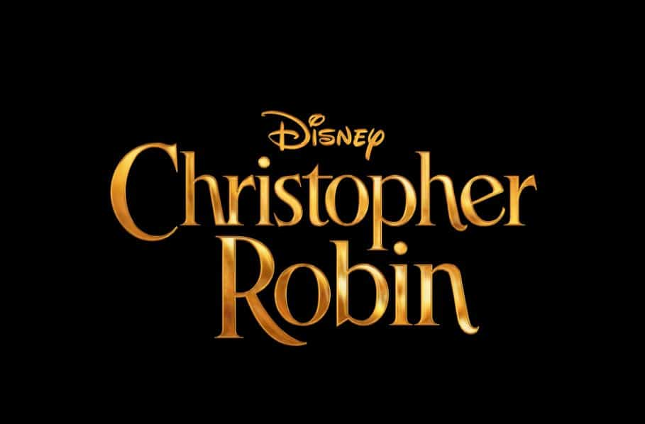 """In the heartwarming live action adventure """"Disney's Christopher Robin,"""" the young boy who loved embarking on adventures in the Hundred Acre Wood with a band of spirited and loveable stuffed animals, has grown up and lost his way."""