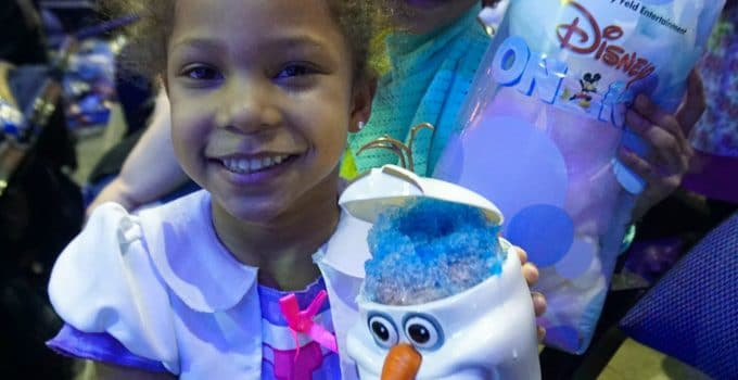 Disney on Ice Presents Frozen – Review