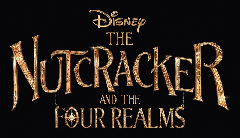 """""""The Nutcracker and the Four Realms"""" releases in U.S. theatres on November 2, 2018"""