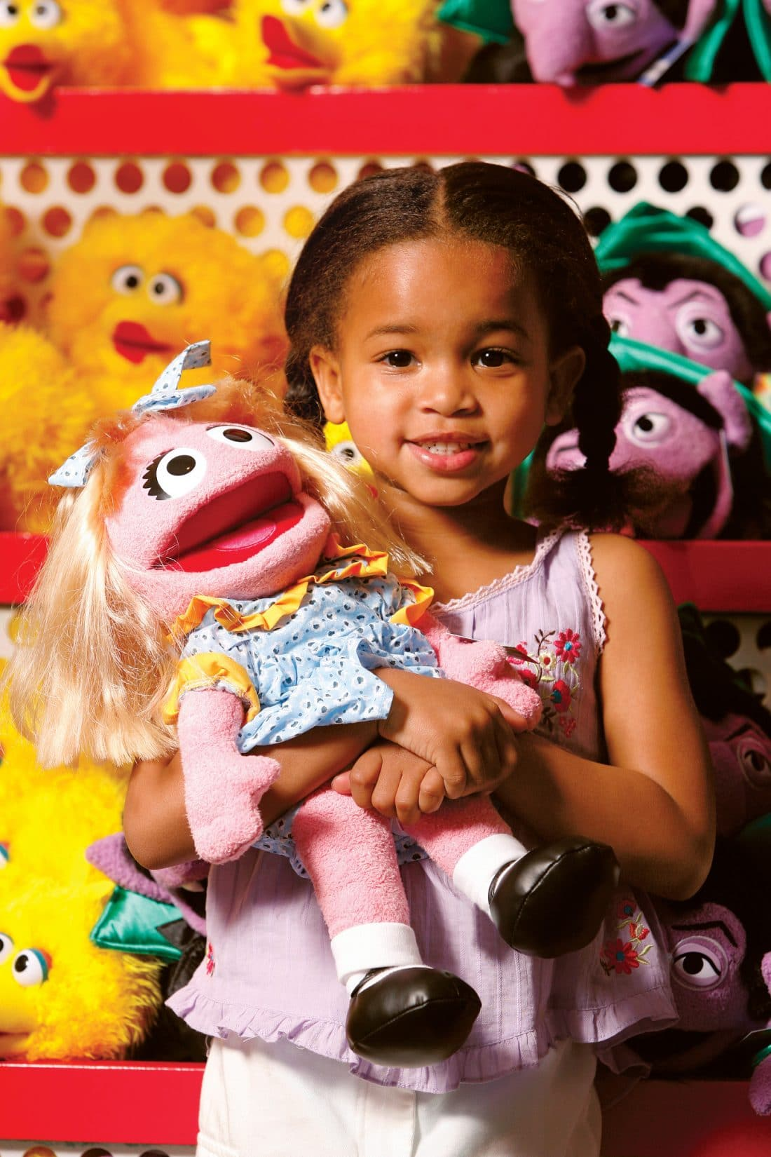 Every weekend from April 13 through May 20, join Elmo, Cookie Monster, Abby Cadabby and everyone's favorite furry friends for fun atSesame Street® Kids' Weekends. Grab your spring time tickets today for some weekend fun.