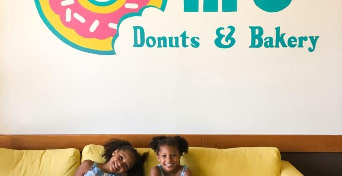 OMG Donuts & Bakery | Concord – NC