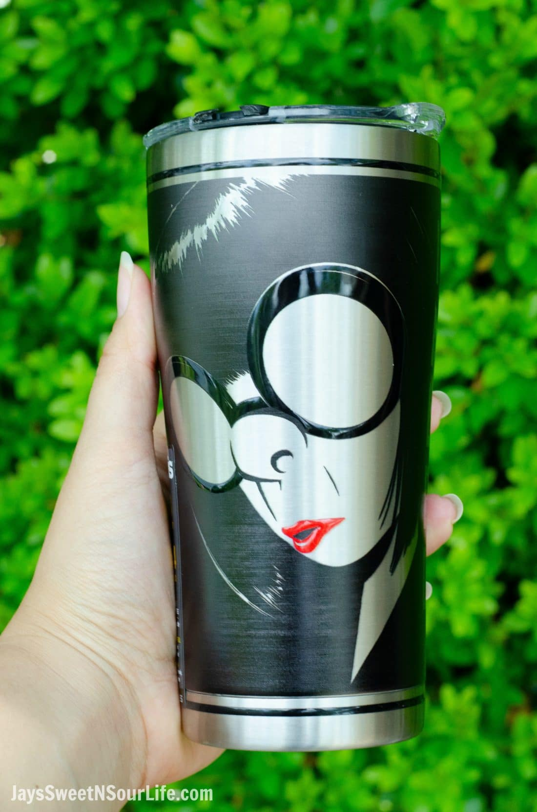 Incredibles 2 Edna Mode Tumbler. New Disney Pixars Incredibles 2 Toys + More | Incredibles 2 Gift Guide