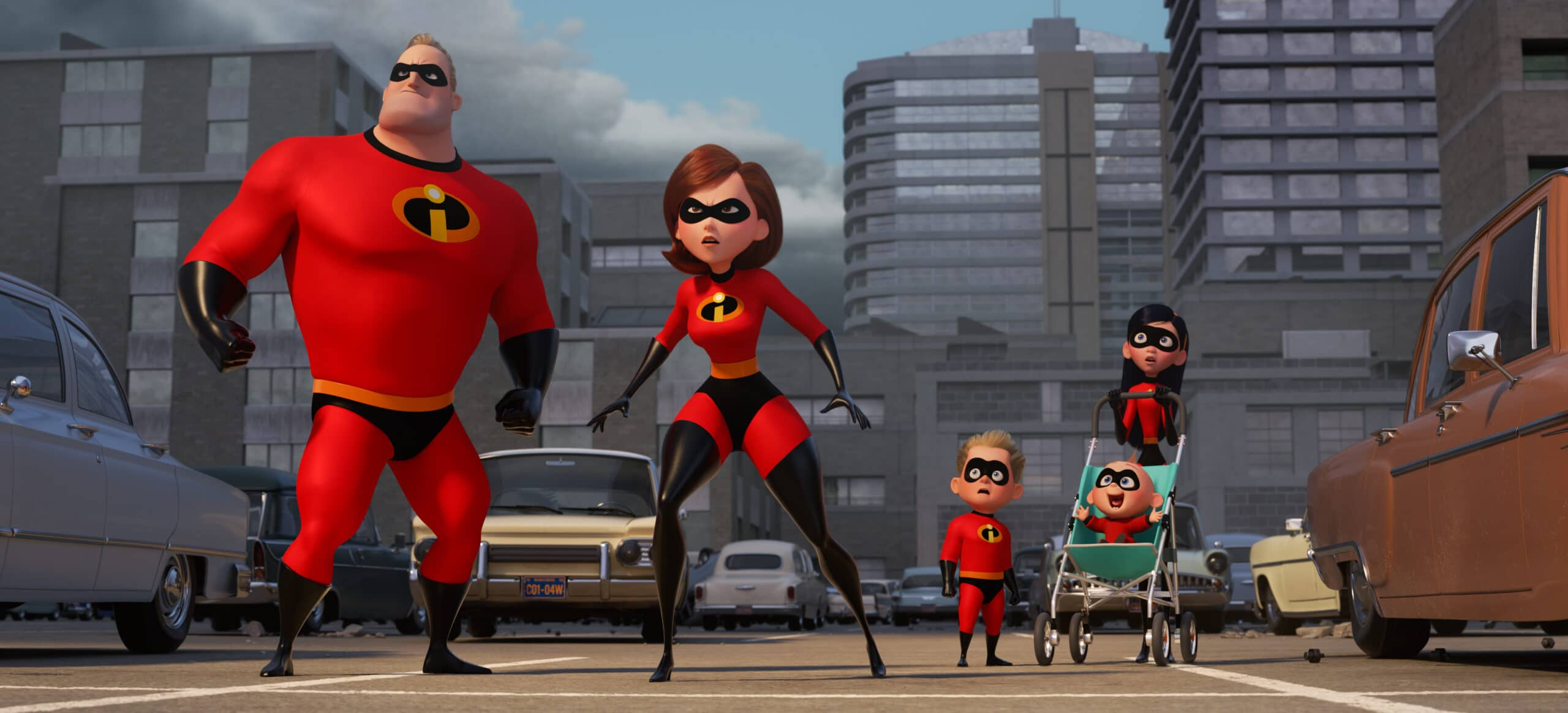 Incredibles 2 Movie Review | Family Friendly? What You Need To Know