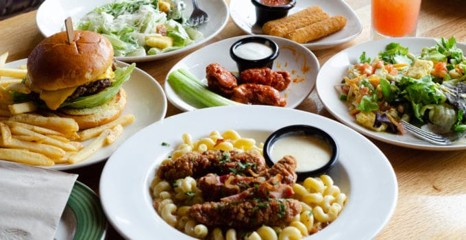 Applebee's Delicious New Three-Course Meal's Starting at $12