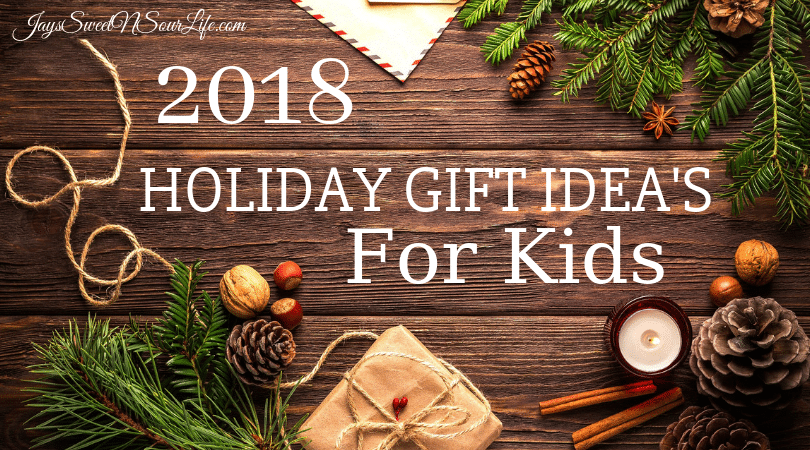 2018 Holiday Gift Ideas For Kids. This season take the guesswork out of what to give your kids for Christmas. Read about some of the hottest gifts to give the kids this season.