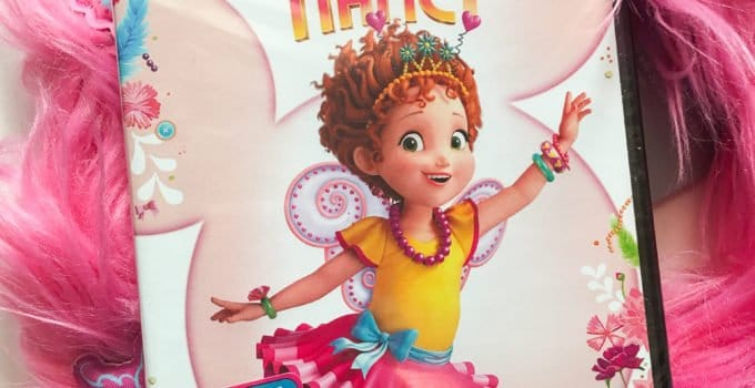 Disney Junior's Fancy Nancy Is Now Available On DVD – Playtime Can Be Magical!