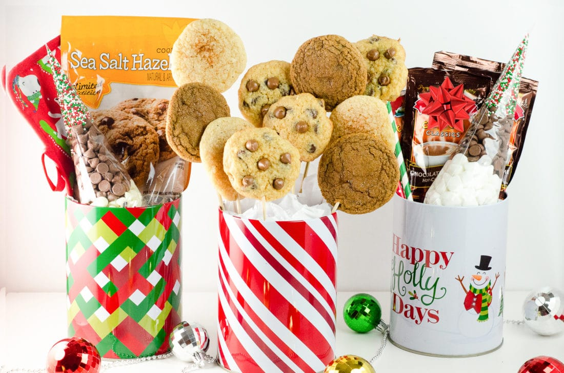 """Holiday Teachers Gift Ideas. Nothing says """"Happy Holidays"""" like a Holiday Teachers Gift. Read more about my three fun Holiday Teachers Gift Ideas for your family to try this holiday season."""
