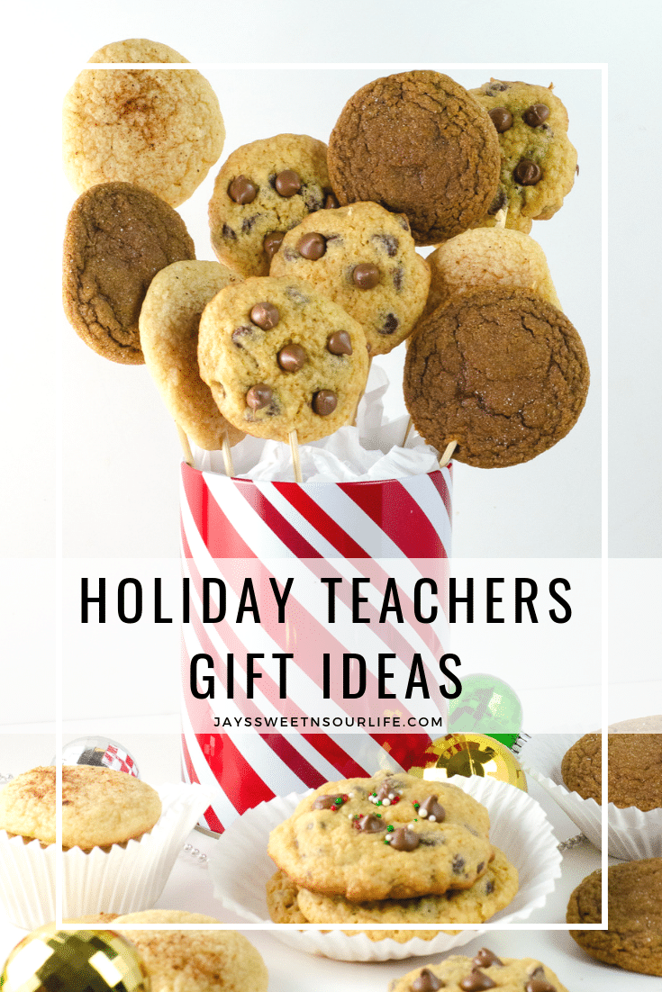 Holiday Teachers Gift Ideas. The holidays are officially in full swing! Some of the best gifts to give during this season are the ones that come from your heart. Today I am sharing some fun personalized Holiday Teacher Gift Ideas with Facebook Marketplace. I saved oodles of money and time grabbing some local supplies to put these gift ideas together.