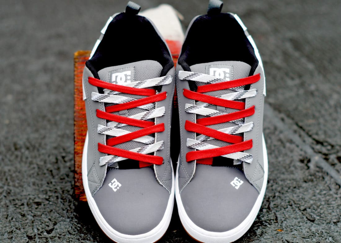 Misfit Shoelaces are a premium shoelace designed from the ground up to be superior in everyway. Read more about the hottest gifts of the season on my blog.