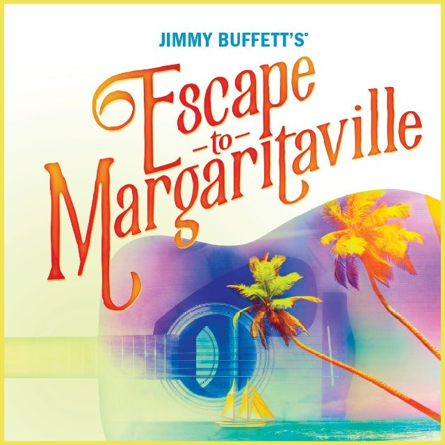 Jimmy Buffett's Escape to Margaritaville. Jimmy Buffett's Escape to Margaritaville will be hitting the stage at The National Theatre in Washington DC on Tuesday, October 8thand runs through Sunday, October 13th! This show will knock your flip flops off!