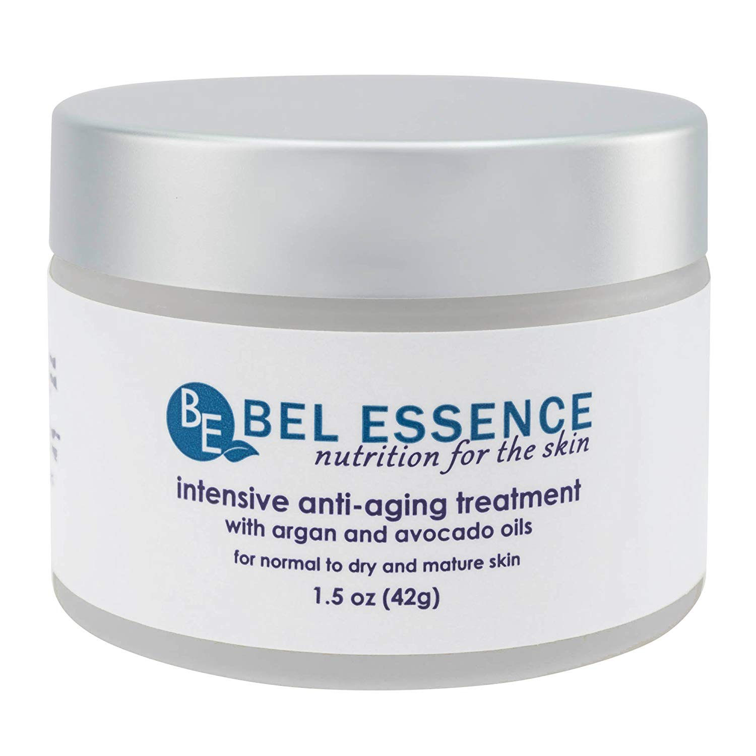 Bel Essence Intensive Anti Wrinkle Cream and Neck Cream. Natural and Organic oils combined for a powerful anti wrinkle cream and anti aging moisturizer, that hydrates the deep layers of your skin.