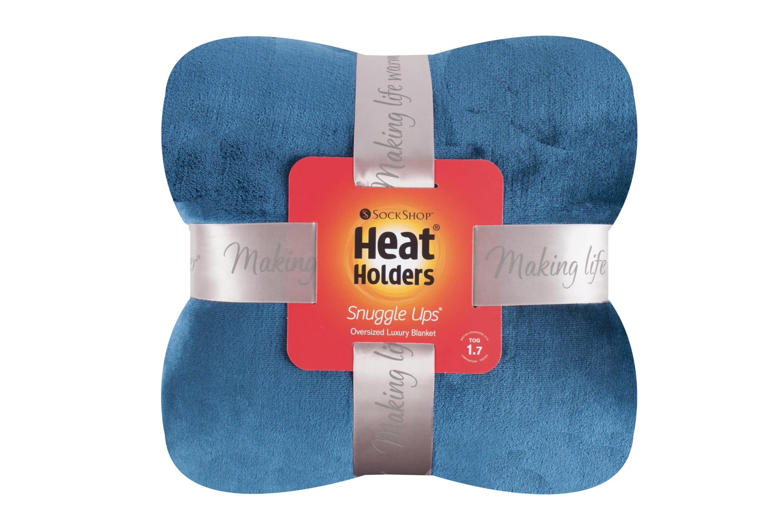Heat Holders Snuggle Ups* Oversized Luxury Thermal Blanket. With many different uses this blanket can fit in any room of the house. It is also a perfect gift for Christmas or any occasion, as it comes packed in a box to make wrapping up easier! A ribbon is also wrapped around the blanket inside the box for those extra presentation points. Available in 16 bright and classic colours, so you can for-sure find one to match your room or pick whatever you fancy! Jays Sweet N Sour Life 2019 Holiday Gift Guide for Mom.