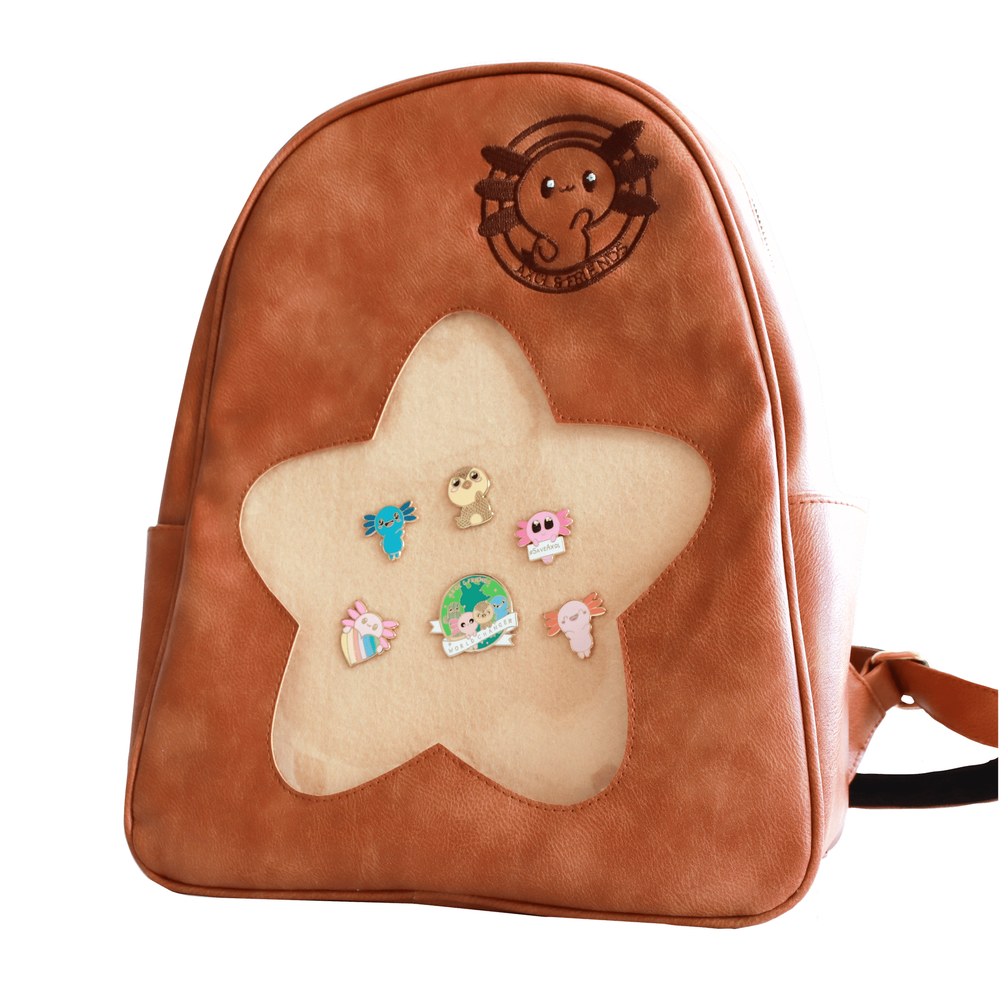 World Changer Adventure Backpack. Backpack, nap sack, satchel, school bag, book bag. Known all around the world, by so many names, the backpack is the quintessential adventure accessories.