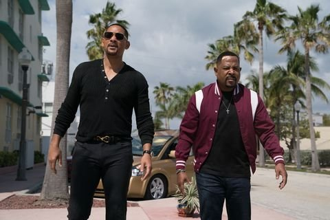 Bad Boys For Life Miami. The Bad Boys Mike Lowrey and Marcus Burnett are back together for one last ride in the highly anticipated Bad Boys for Life. Read my full Bad Boys 4 Life 4DX Expereince and Movie review on my blog now!